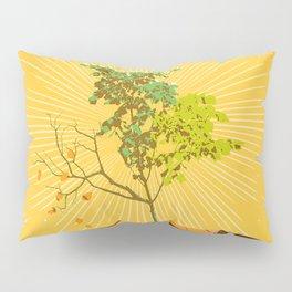 PILSNER TREE Pillow Sham