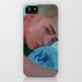Kibum iPhone Case