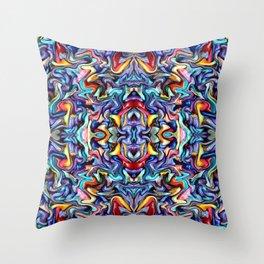 PATTERN-755 Throw Pillow