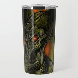 death project  Travel Mug