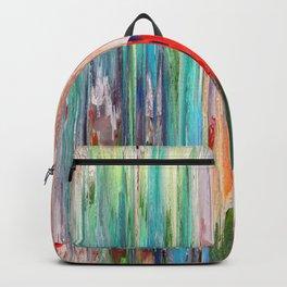 Pixel Sorting 70 Backpack