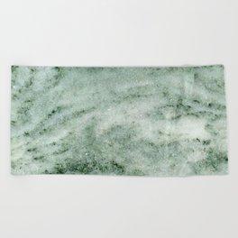 Greek Marble Beach Towel