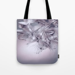 Dried Hydras Tote Bag