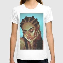 le silence T-shirt