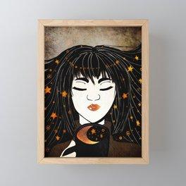 Taste of Stardom Framed Mini Art Print