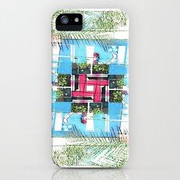 Juggle iPhone Case