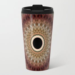Some Other Mandala 232 Travel Mug