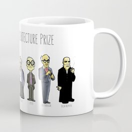 Pritzker 1 Coffee Mug
