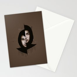 THE PENETRATORS Stationery Cards