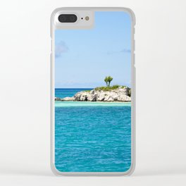 That's the View Clear iPhone Case