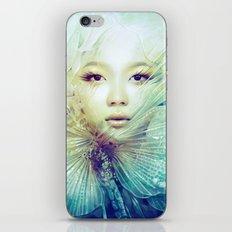 Locust iPhone & iPod Skin