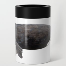 Northern right whale (Eubalaena glacialis) Can Cooler