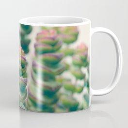 Pretty Little Succulents Coffee Mug
