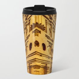 Wat Wang Wiwekaram Travel Mug
