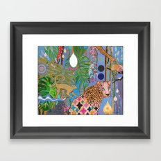 A New Earth Framed Art Print