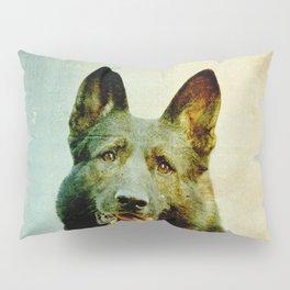 German Shepherd Dog  - GSD Pillow Sham
