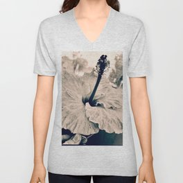 album cover Unisex V-Neck