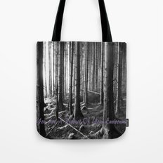 Product Of Environment Tote Bag
