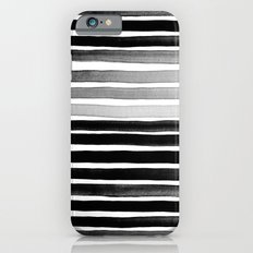 Stripes Slim Case iPhone 6s