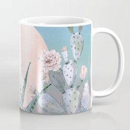 Desert Twilight by Nature Magick Coffee Mug