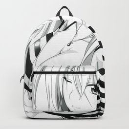 Highschool DxD - Rossweisse II Backpack
