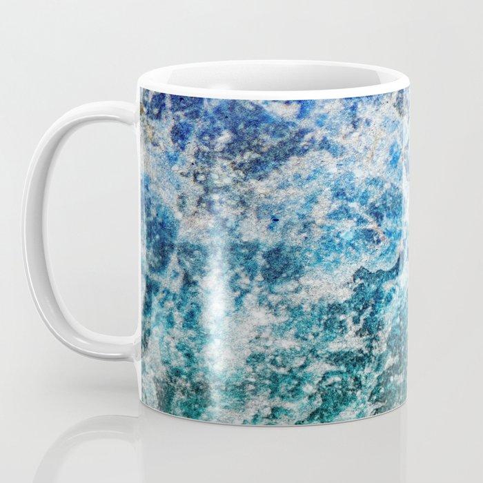 MINERAL MAGIC Coffee Mug