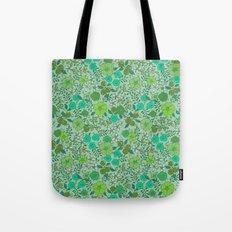 Floral2 Tote Bag