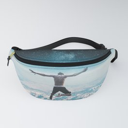 Lifetime Fanny Pack