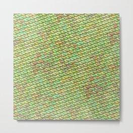 Candy Pattern factory 3181D Metal Print