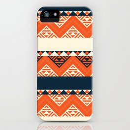 Southwest iPhone Case