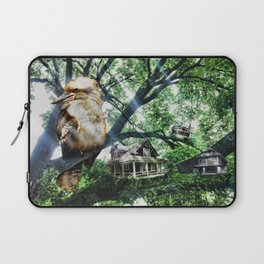 Treehouse  Laptop Sleeve