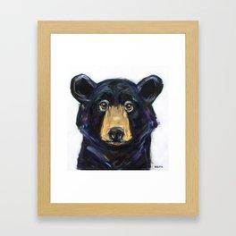 Timmy Framed Art Print