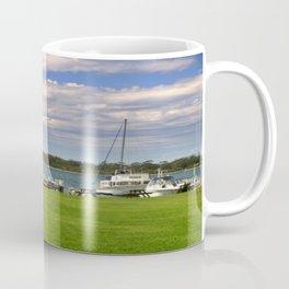 Town Centre - Metung - Australia Coffee Mug