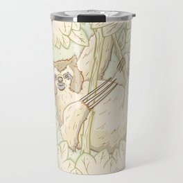 Hang In There Bub Travel Mug
