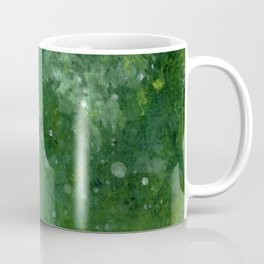 Emeralds Coffee Mug