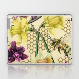 Over the Fence Laptop & iPad Skin