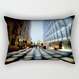 Adelaide - Australia Rectangular Pillow