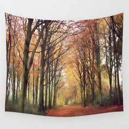Delicious Autumn... Wall Tapestry