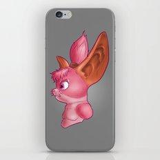 Chua Bust iPhone & iPod Skin