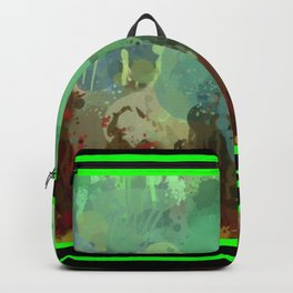 GreenValley Backpack