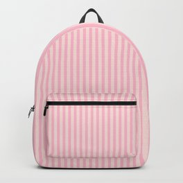 Buttons and Bows Collection, 0501 Stripe Coordinate Backpack