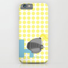h for helmet Slim Case iPhone 6s