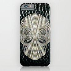 Twilight 4 Eyes Skull Slim Case iPhone 6s