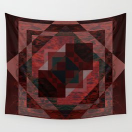 Symptom of the Universe Wall Tapestry