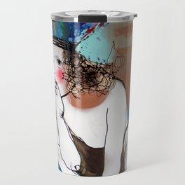 Treasure Island Travel Mug