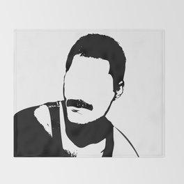 Freddie Throw Blanket