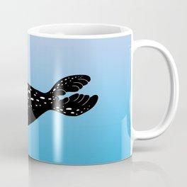 Selkie Coffee Mug