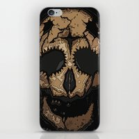 abyss iPhone & iPod Skins featuring Abyss  by LisilV