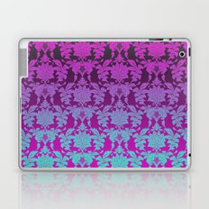 Ombre Damask Laptop & iPad Skin