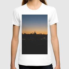 Sunset Portugal T-shirt